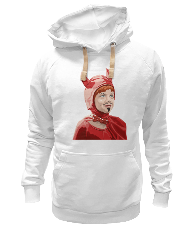 Толстовка Wearcraft Premium унисекс Printio Трудный ребенок_джуниор футболка классическая printio трудный ребенок джуниор