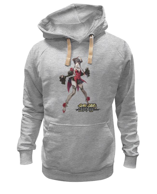Толстовка Wearcraft Premium унисекс Printio Tekken revolution фартук balvi revolution цвет красный