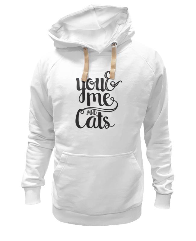 Printio Ты, я и коты printio ты я и коты