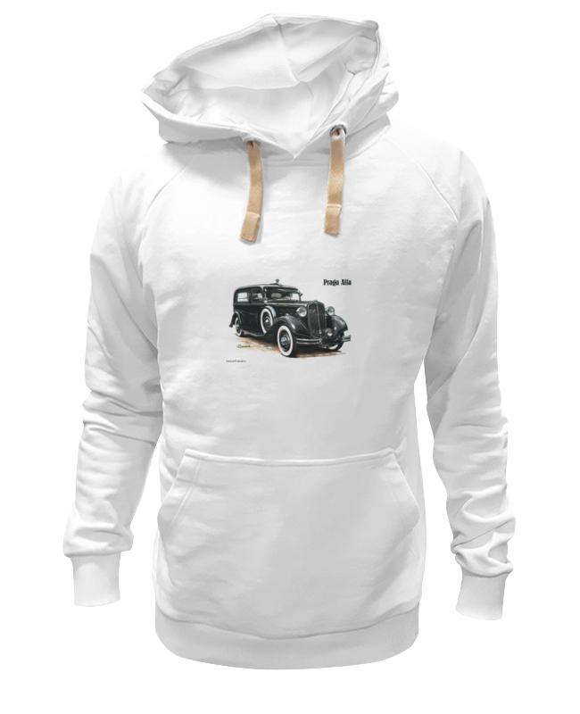 Толстовка Wearcraft Premium унисекс Printio Ретроавтомобили 3 толстовка wearcraft premium унисекс printio ретроавтомобили 7
