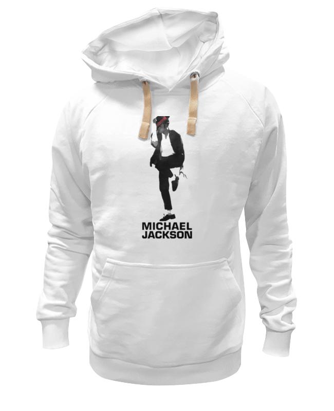 Толстовка Wearcraft Premium унисекс Printio Michael jackson цена
