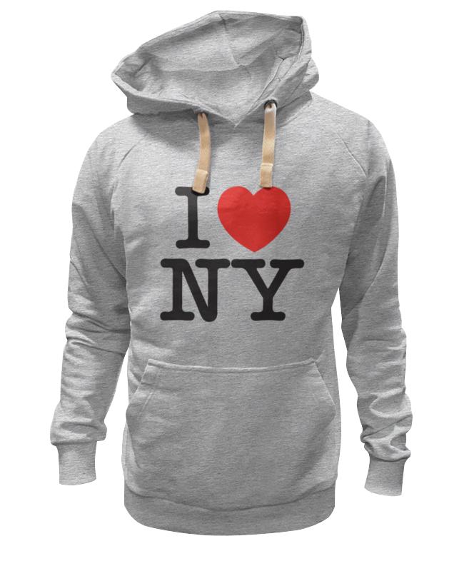 Printio Я люблю нью-йорк нью йорк я люблю тебя