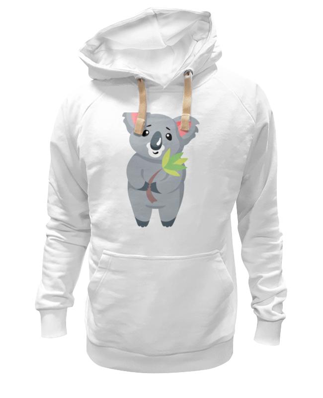 Толстовка Wearcraft Premium унисекс Printio Милая коала wowwee коала