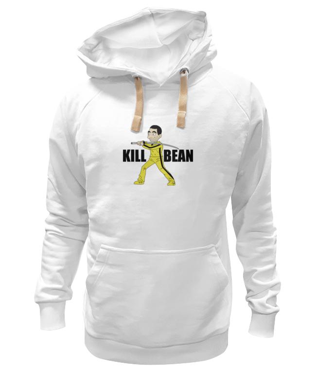 Толстовка Wearcraft Premium унисекс Printio Kill bean футболка классическая printio kill bean