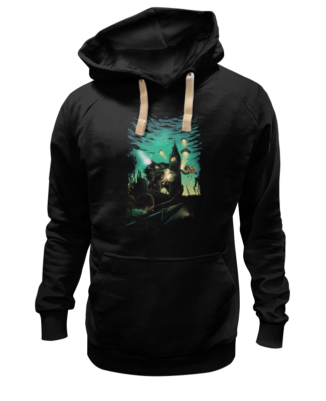 Толстовка Wearcraft Premium унисекс Printio Пришельцы футболка wearcraft premium printio пришельцы