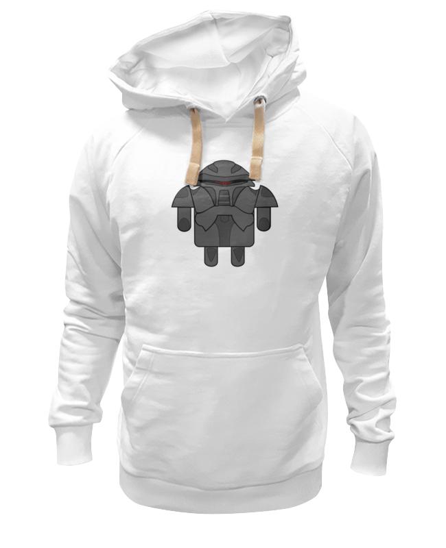 Толстовка Wearcraft Premium унисекс Printio Сайлон (звёздный крейсер галактика) лонгслив printio центурион звёздный крейсер галактика