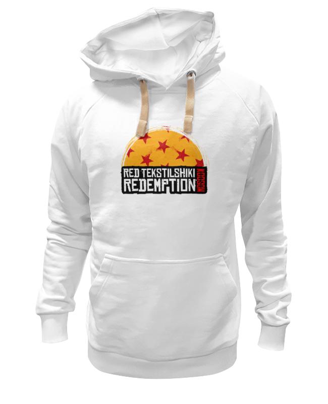 Printio Red tekstilshiki moscow redemption цена и фото