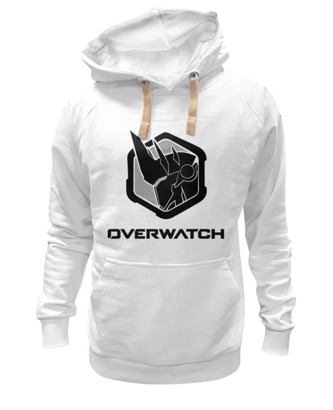 Толстовка Wearcraft Premium унисекс Printio Overwatch reinhardt bw толстовка wearcraft premium унисекс printio blizzard