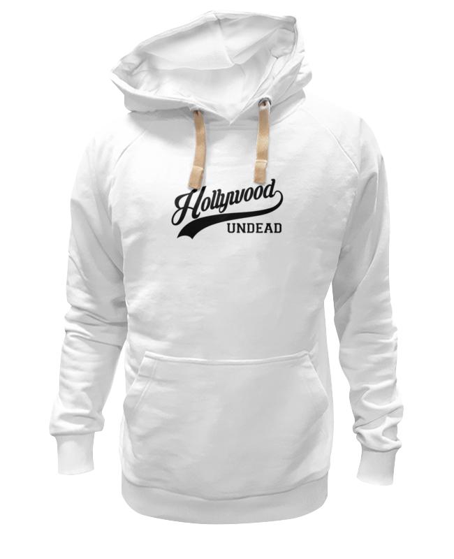 Толстовка Wearcraft Premium унисекс Printio Hollywood undead спорт футболка wearcraft premium printio hollywood undead