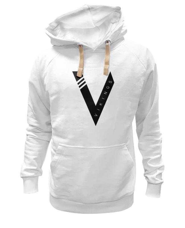 Толстовка Wearcraft Premium унисекс Printio Vikings толстовка wearcraft premium унисекс printio вождь