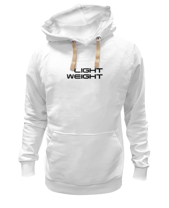 Толстовка Wearcraft Premium унисекс Printio Light weight футболка классическая printio light weight