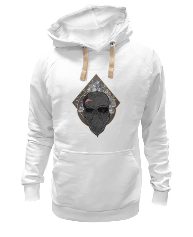 Толстовка Wearcraft Premium унисекс Printio The kingdom of skulls the synthetic kingdom