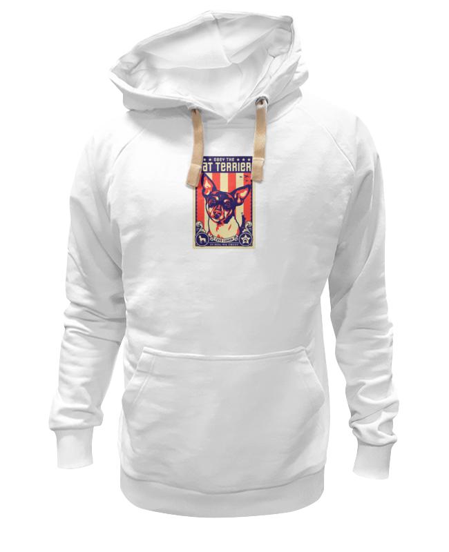 Printio Собака: rat terrier футболка wearcraft premium printio собака rat terrier