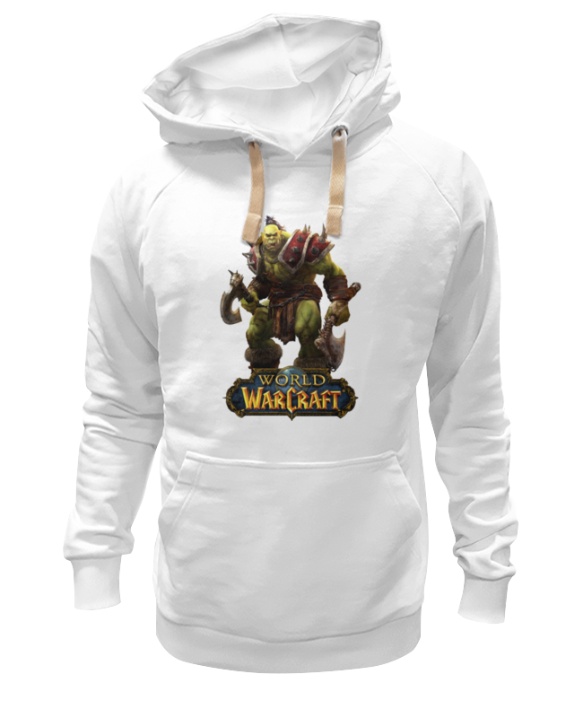 Толстовка Wearcraft Premium унисекс Printio World of warcraft толстовка wearcraft premium унисекс printio world of warcraft орда
