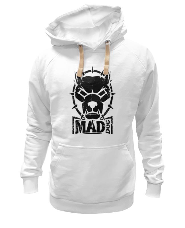 Printio Mad dog цена и фото