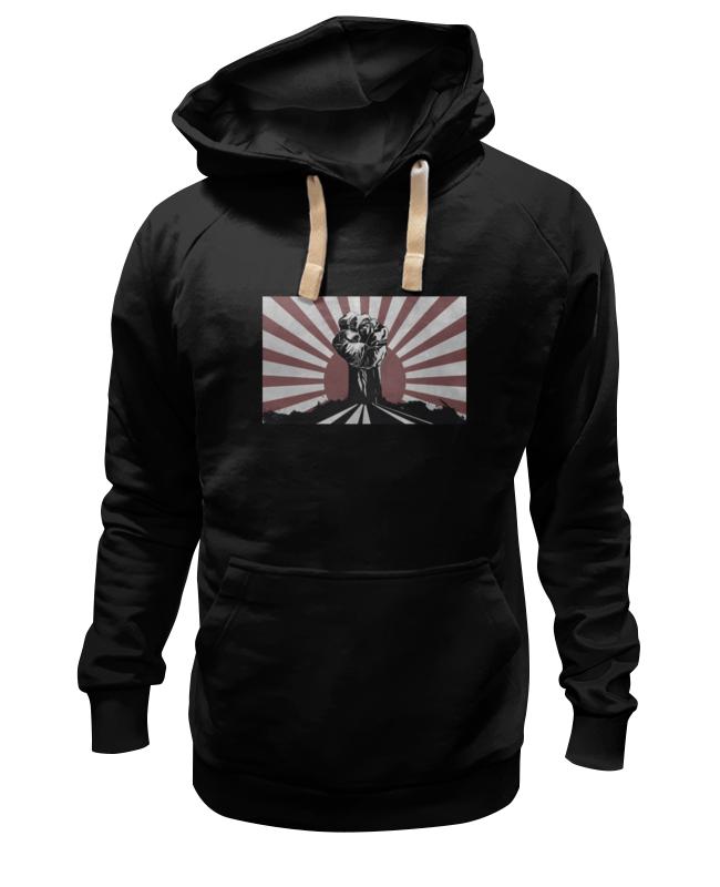 Толстовка Wearcraft Premium унисекс Printio Борись за свои права футболка wearcraft premium slim fit printio борись за свои права