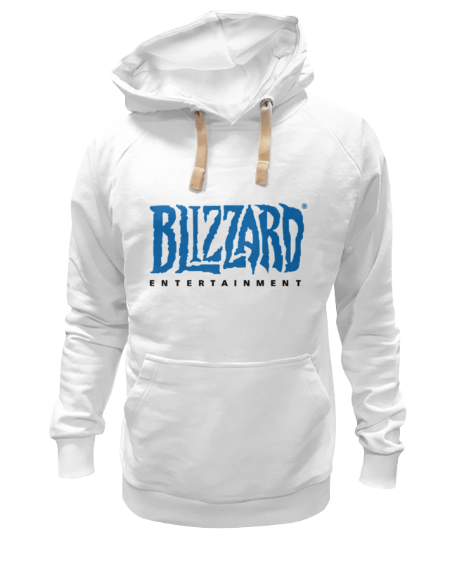 Толстовка Wearcraft Premium унисекс Printio Blizzard толстовка wearcraft premium унисекс printio yale bulldogs