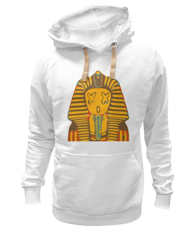 Толстовка Wearcraft Premium унисекс Printio Faraon arsb футболка wearcraft premium slim fit printio faraon arsb