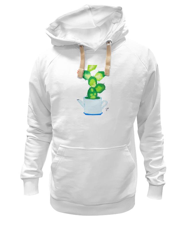 Толстовка Wearcraft Premium унисекс Printio Домашнее растение растение нолина штамбовая д 17 в 65