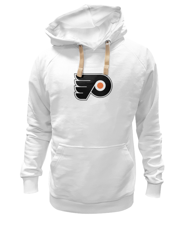 Толстовка Wearcraft Premium унисекс Printio Philadelphia flyers / nhl usa футболка стрэйч printio philadelphia flyers nhl usa