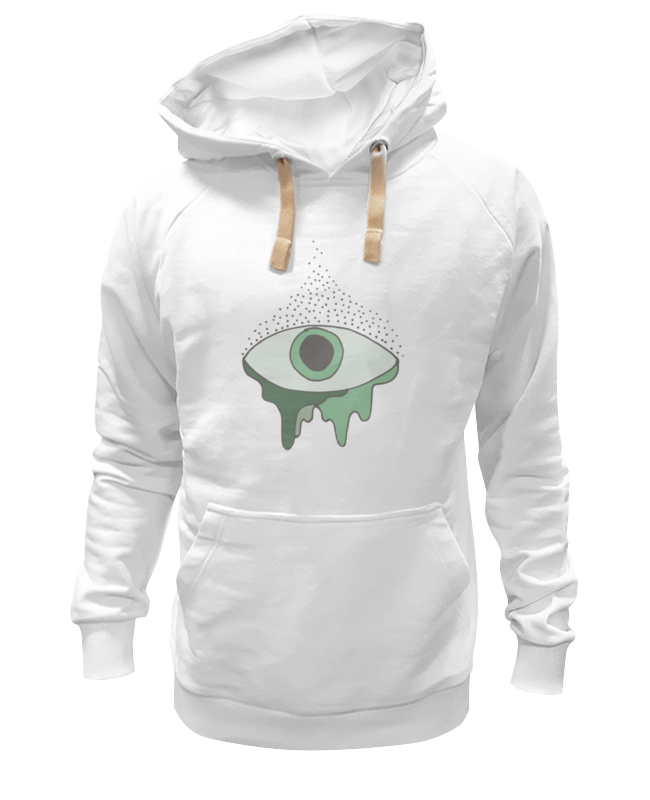 Printio Art eye толстовка wearcraft premium унисекс printio глаз монстра