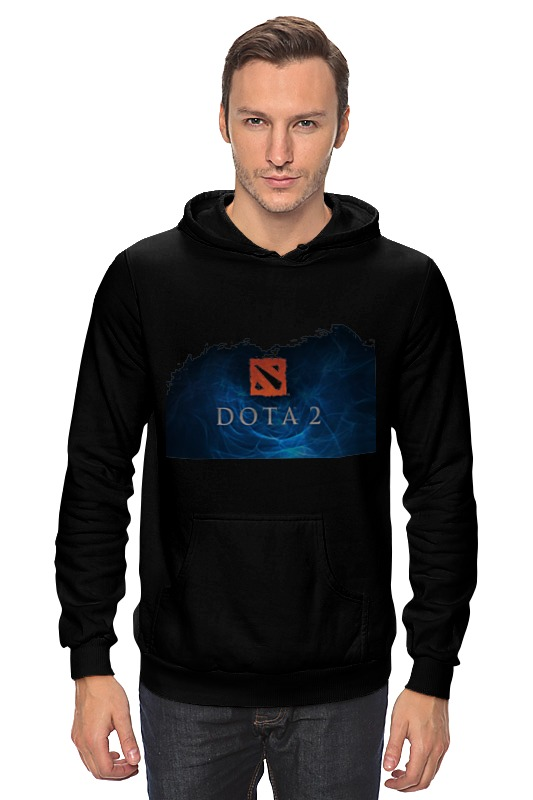 Толстовка Wearcraft Premium унисекс Printio Dota 2 logo толстовка wearcraft premium унисекс printio the cure wish