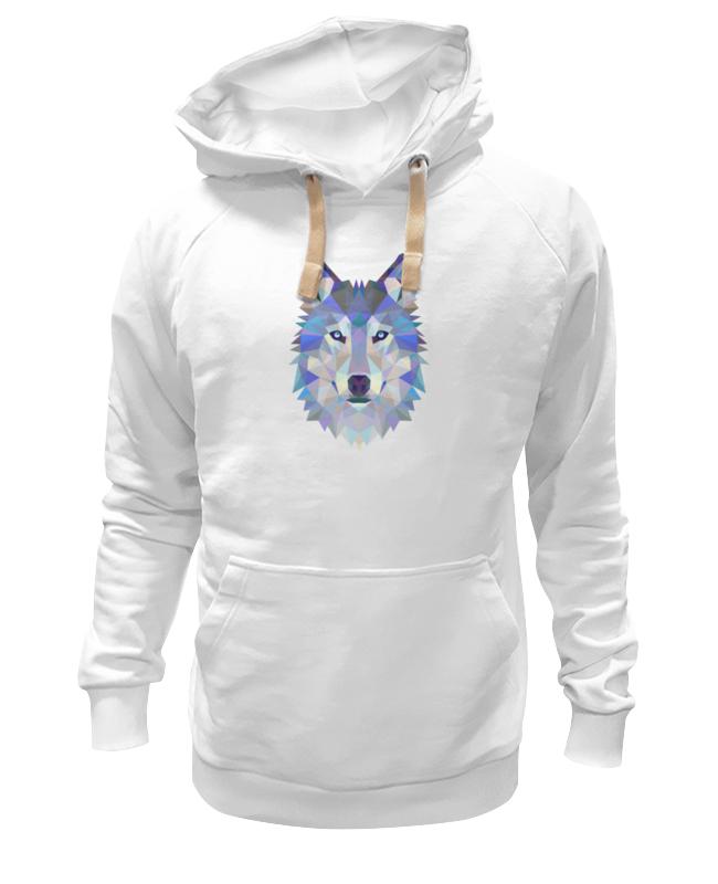 Толстовка Wearcraft Premium унисекс Printio Wolf (волк) толстовка wearcraft premium унисекс printio wolf art