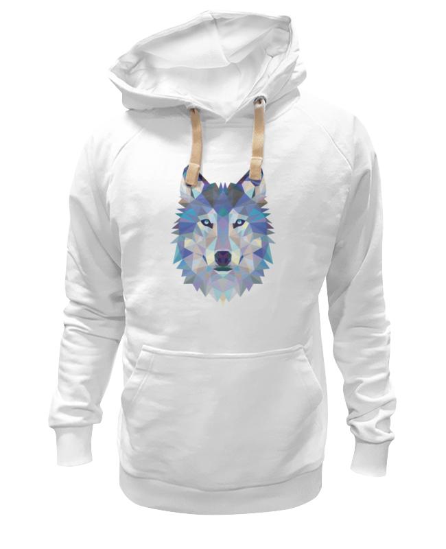 Printio Полигональный волк цена 2017