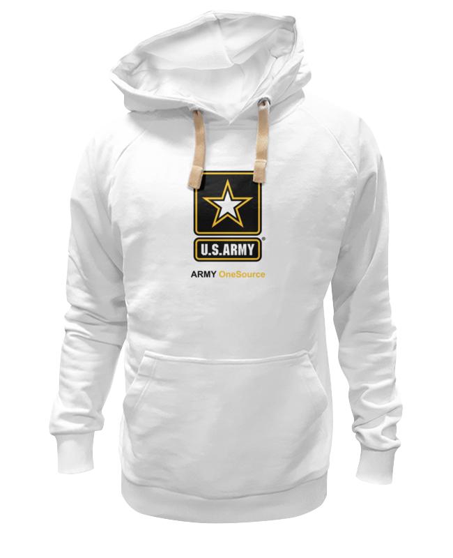 Толстовка Wearcraft Premium унисекс Printio U.s. army