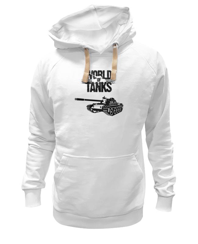 Толстовка Wearcraft Premium унисекс Printio World of tanks - type 59 толстовка wearcraft premium унисекс printio world of tanks type 59