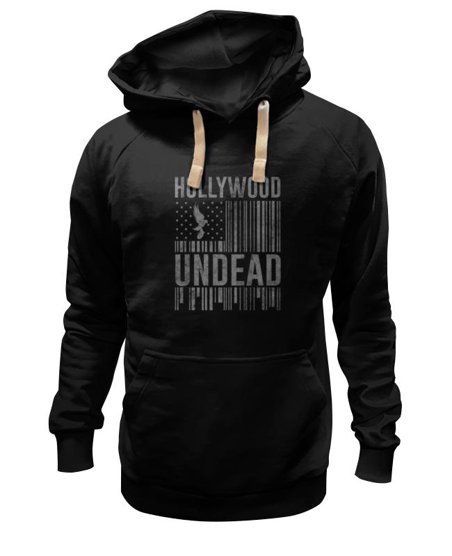 Толстовка Wearcraft Premium унисекс Printio Hollywood undead футболка wearcraft premium printio hollywood undead