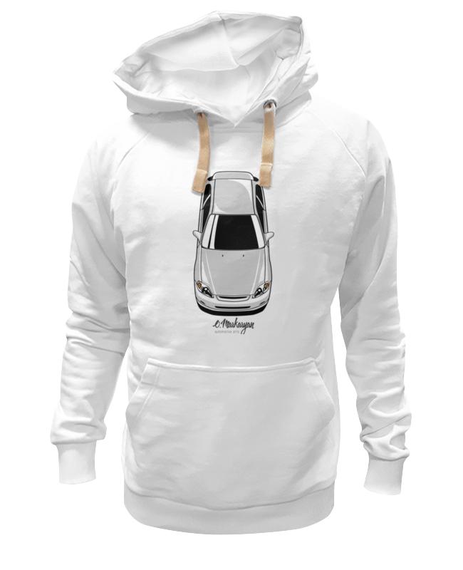 Толстовка Wearcraft Premium унисекс Printio Honda civic ek