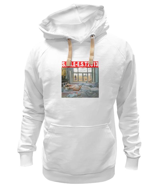 Толстовка Wearcraft Premium унисекс Printio Война футболка wearcraft premium printio отечественная война