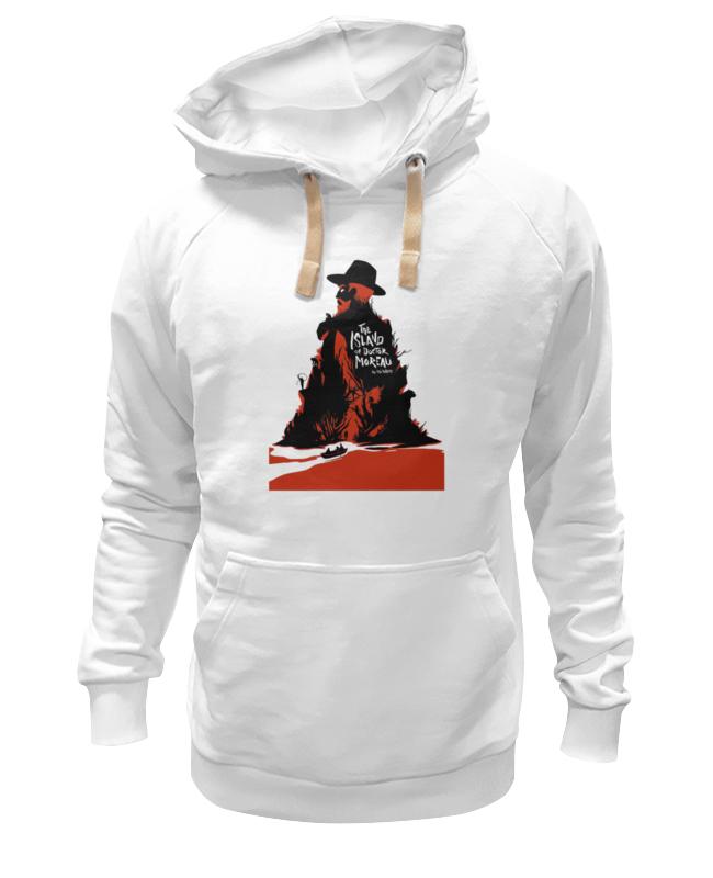 Толстовка Wearcraft Premium унисекс Printio Doсtor moreau футболка wearcraft premium slim fit printio doсtor moreau
