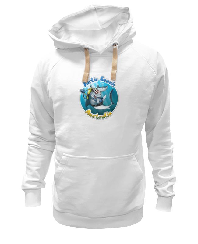 Printio Акула с аквалангом детская футболка классическая унисекс printio акула с аквалангом