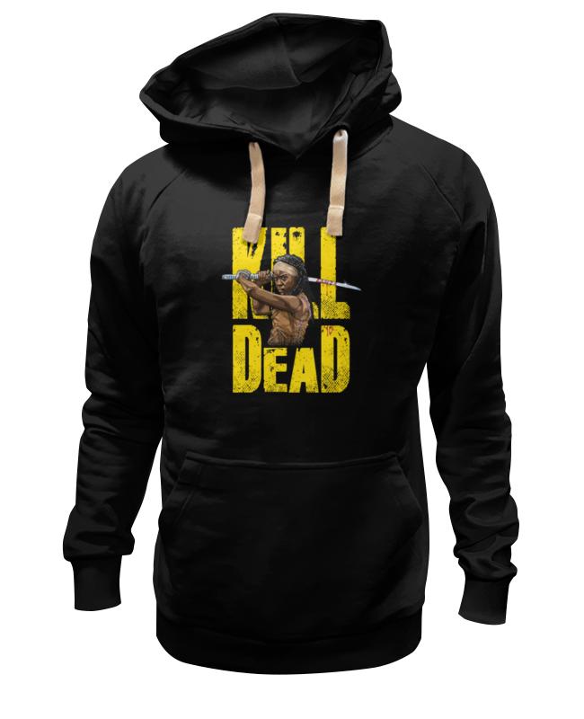 Printio Kill dead толстовка wearcraft premium унисекс printio grateful dead