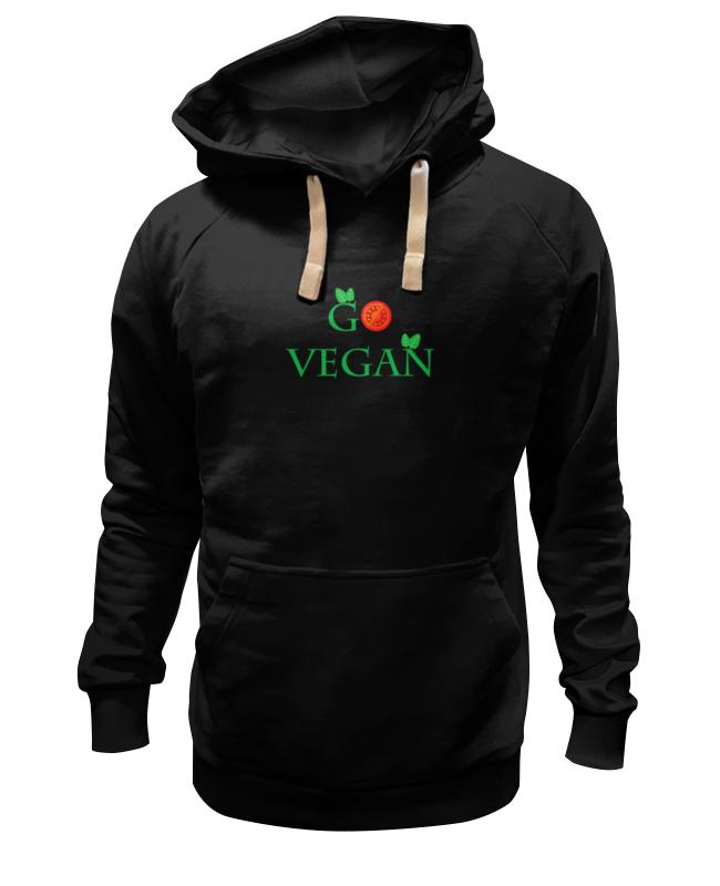 Printio Go vegan толстовка wearcraft premium унисекс printio go offline