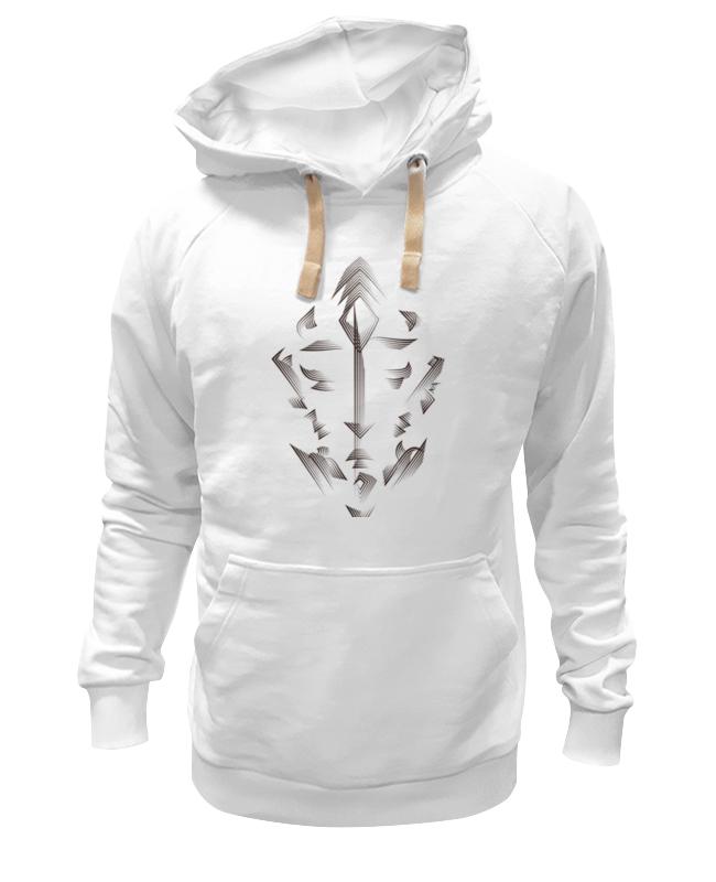 Толстовка Wearcraft Premium унисекс Printio Орнаментальная графика лицо футболка wearcraft premium printio тони монтана лицо со шрамом