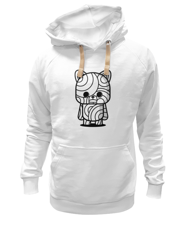 Толстовка Wearcraft Premium унисекс Printio Медведь мумия клод изнер мумия из бютт о кай