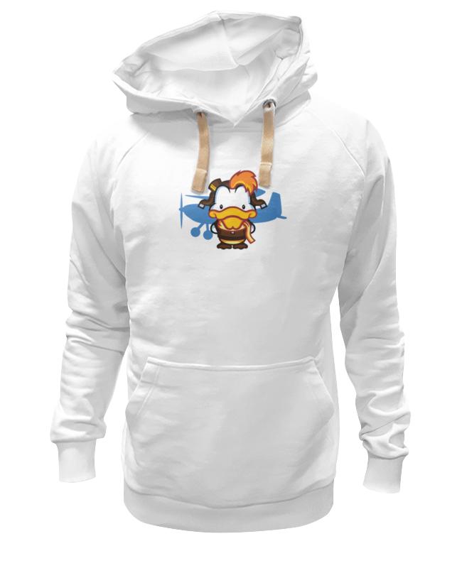 Толстовка Wearcraft Premium унисекс Printio Зигзаг маккряк футболка wearcraft premium slim fit printio зигзаг маккряк