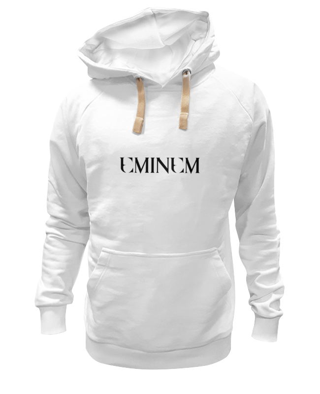 Толстовка Wearcraft Premium унисекс Printio Eminem eminem eminem eminem show 2 lp