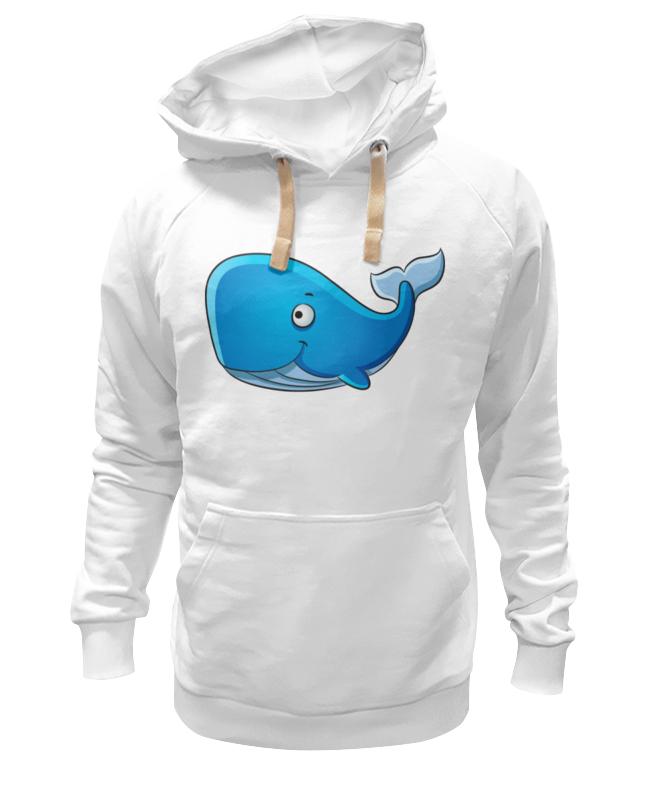 Printio Голубой морской кит-кашалот цена и фото