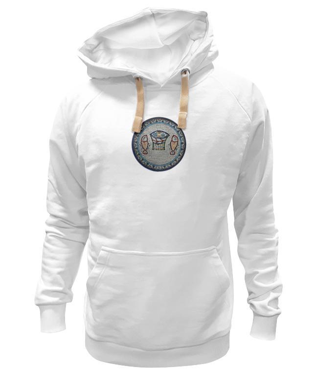 Толстовка Wearcraft Premium унисекс Printio Мозаика