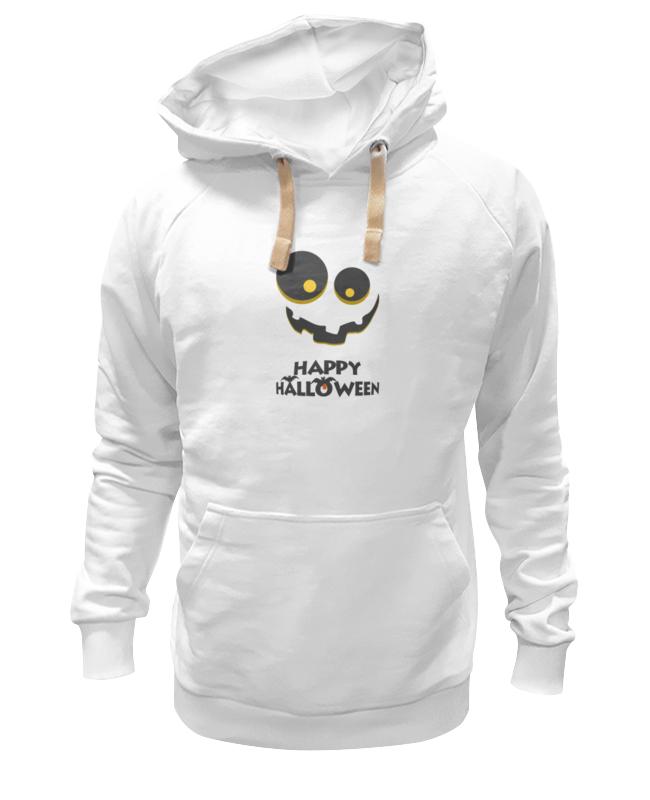 Толстовка Wearcraft Premium унисекс Printio Happy halloween толстовка happy time 20140207s129 2014