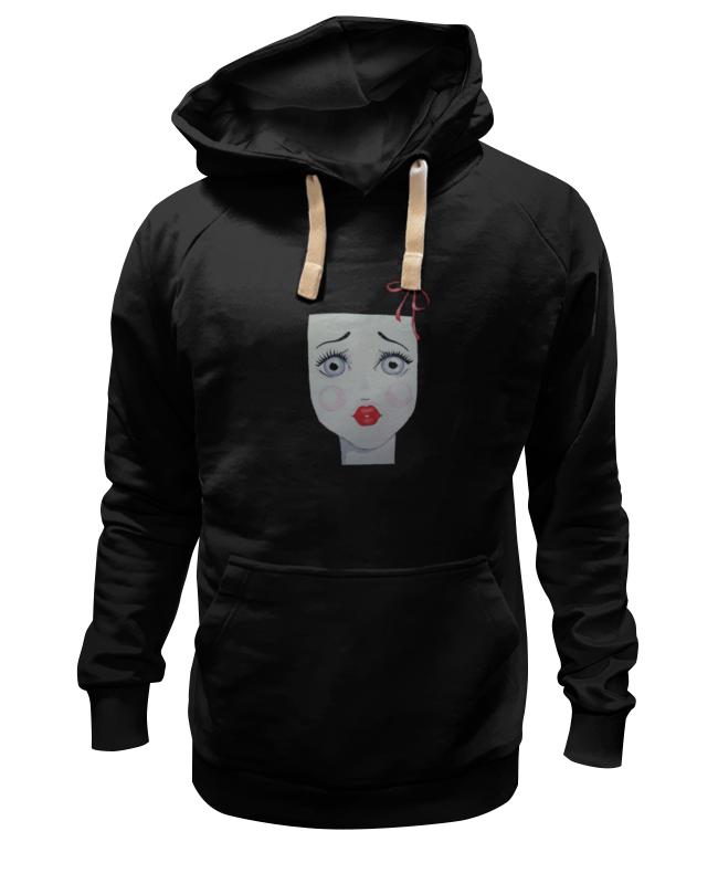 Толстовка Wearcraft Premium унисекс Printio (не)мое лицо футболка wearcraft premium printio тони монтана лицо со шрамом