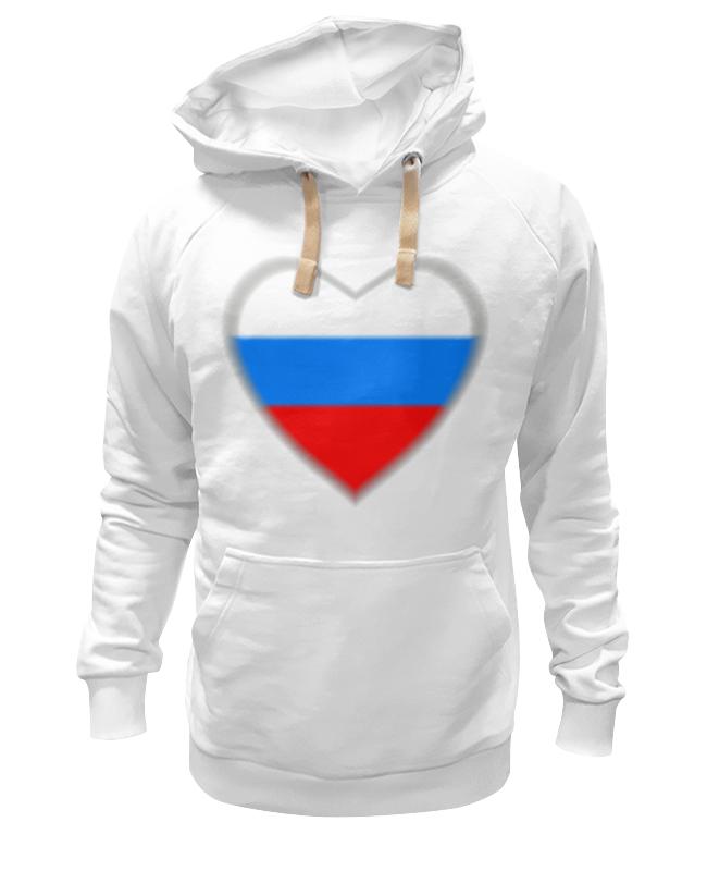 Printio Сердце - российский триколор 3d кружка printio моя россия города и сердечко триколор