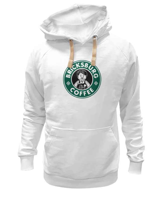 Printio Лего кофе толстовка wearcraft premium унисекс printio этно лиса