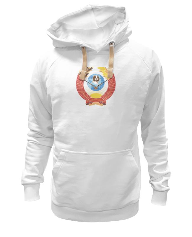 Толстовка Wearcraft Premium унисекс Printio Герб подольская секция рос детская футболка классическая унисекс printio логотип подольская секция рос