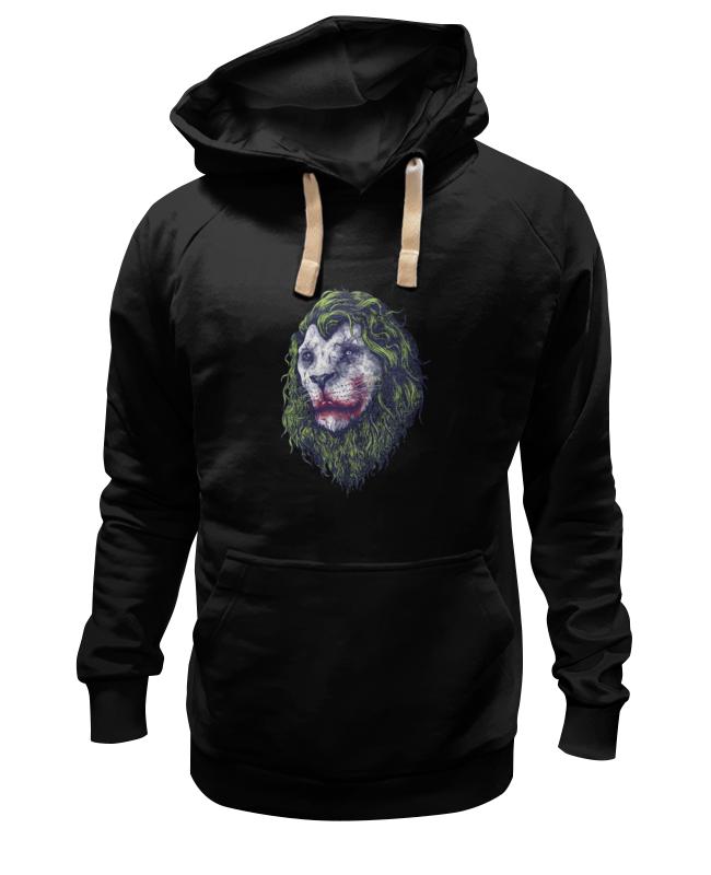 лучшая цена Printio Joker lion