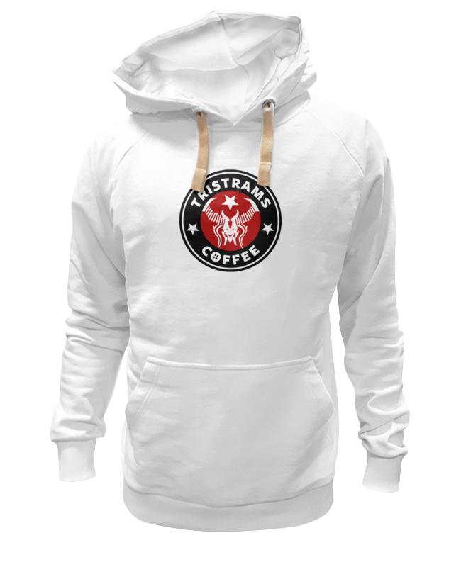 Толстовка Wearcraft Premium унисекс Printio Tristrams coffee (diablo) толстовка wearcraft premium унисекс printio blizzard